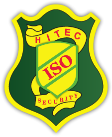 ISO HITEC SECURITY